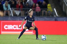 O'Sullivan's North Carolina Courage crush Chicago Red Stars to win second-straight title