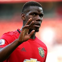 Further setback for United as Pogba set to be out until December