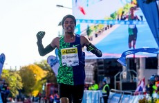 Dublin Marathon winner who served doping ban 'slipped through the net'