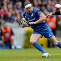 Cronin and McFadden in race to be fit for Leinster's European opener