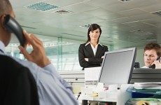 75 per cent of women in Ireland feel they have experienced sexism in the workplace - research
