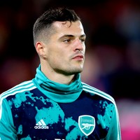TV Wrap - Little sympathy for Granit Xhaka as Keane goes in two-footed on Spurs