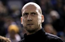 Stam resigns as Feyenoord boss after heavy De Klassieker defeat to Ajax