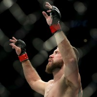 Cerrone urges McGregor to 'sign the damn deal' for Las Vegas showdown