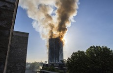 Grenfell Tower inquiry: 'Serious shortcomings' in response of fire service likely led to more deaths