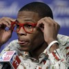 Sally Jessy Raphael to Russell Westbrook: Those red glasses attract creeps and thieves