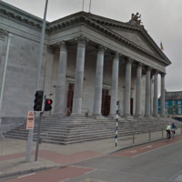 Two men to appear in court over alleged aggravated burglary in Cork