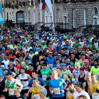 2020 Dublin Marathon entry moves to lottery system due to increased demand