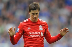 Torres admits regret over Liverpool departure as he prepares for Anfield return