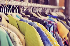 Poll: Would concerns over the environment prevent you from buying fast fashion?