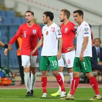 Bulgaria to play behind closed doors following racist abuse in defeat to England