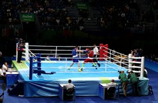 Olympic boxing trials new judging system to 'regain trust'