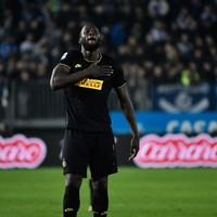 Romelu Lukaku on target as Inter Milan go top of Serie A