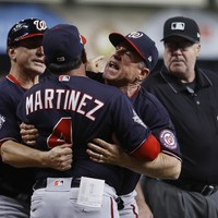 Nationals force winner-takes-all World Series decider in explosive Game 6