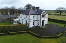 What can I get around Ireland... for €300,000 on the nose?