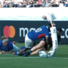 Parisse and Perenara among nominees for World Rugby Try of the Year