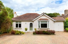 4 of a kind: Bungalows with space inside and out