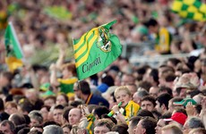 'The best footballer of his generation' - Tributes paid after passing of Kerry All-Ireland winner Griffin