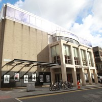 Work begins on next stage of Abbey Theatre's €80 million redevelopment plan