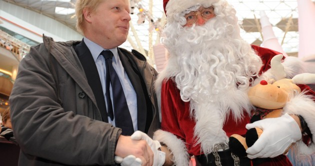 Snow, parties, Christmas cheer: December elections can be risky but do they hurt turnout?