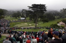 US Open chase begins at The Olympic Club