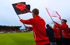 Doyle secures Longford Town manager's role following Fenn's departure for Cork