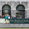 Book of Kells to be removed from public display at Trinity College Dublin for four months