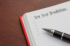 Poll: Will you make any New Year's resolutions?