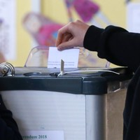 Poll: Who would you vote for if a general election was held today?