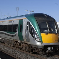 Shane Ross announces 41 new train carriages as well as €447 million roads upgrade