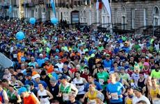Dublin Marathon says new lottery system 'gives everyone a fair chance'