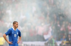 As it happened: Italy v Croatia, Euro 2012