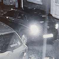 Gardaí release image of car believed to have been involved in Cork hit-and-run