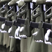 Rank-and-file soldiers formally accept Public Service Pay Commission recommendations