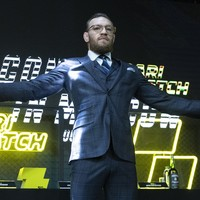 Lawyers for Conor McGregor hit back in legal battle with Dutch company over trademark row