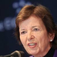 Ireland's '25 most powerful Irish women' honoured