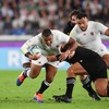 Sinckler and May passed fit as Jones names unchanged England XV