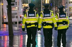 Poll: Do you think gardaí should wear body cameras?