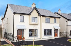 Brand new family homes within walking distance of Ennis town - yours from €252k