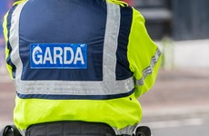 Three arrested and gun seized after gardaí stop car in North Dublin