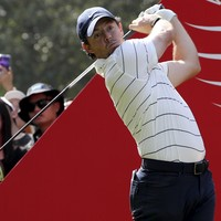 McIlroy in contention after decent start in Shanghai