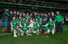 17 counties represented in Ireland squad to face Scotland in shinty international