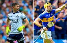 All-Ireland winning captains tipped to land Player of the Year honours at All-Stars
