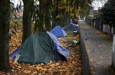 'This must end': Homelessness figures reach over 10,000 for eighth consecutive month