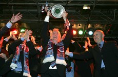 'Without him, there would be no Drogheda United today' - Club legend Hoey passes away