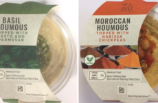 More Aldi houmous recalled due to salmonella fears