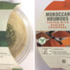 More Aldi houmous recalled due to salmonella fears
