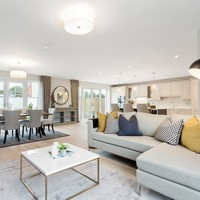 New family homes with a historic backdrop in Leixlip - on view this weekend