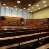 Rape accused denies he and co-accused 'swapped over' sexual activity with woman