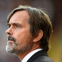 'It has an effect on the players' - Derby manager Cocu addresses Keogh sacking